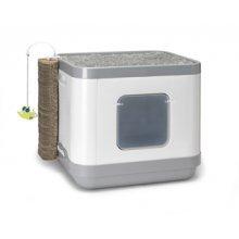 Le pack SHARPLES Cat Concept Multiloo Cube de 1