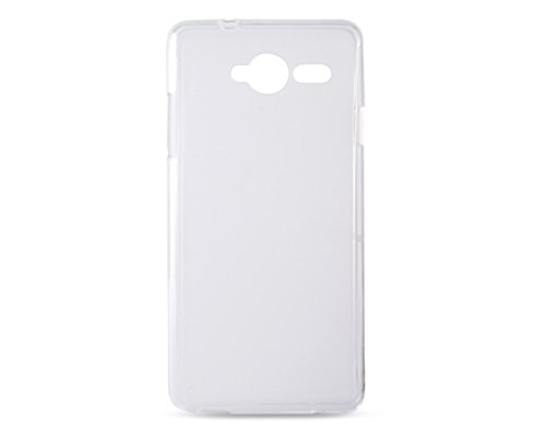 Made for ZTE MFZ5743FTP00 - Funda flex TPU para ZTE Blade L3, transparente
