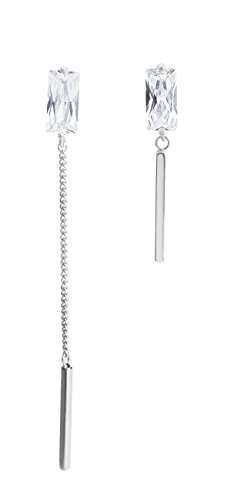 elensan-plata-de-ley-925ear-cuff-stud-pendientes-cristal-un-uno-largo-corto-pendientes-de-gota
