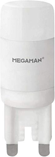 Megaman IDV LED-Lampe G9 MM 49152 3W 2800K GU9 Smart LED-Lampe/Multi-LED 4020856491520