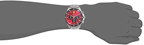 Scuderia Ferrari Reloj de Pulsera 830619