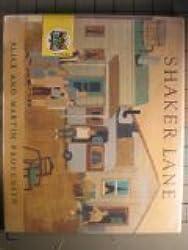 Shaker Lane (Viking Kestrel picture books)