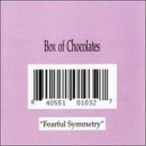 Fearful Symmetry by Box Of Chocolates (2000-01-25)