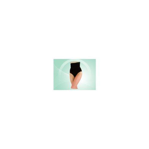 Beautyline Taille Haute Culotte Minceur Noir Taille XL