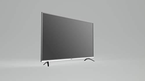 21dUKRGdNfL - Smart TV 40'' LED, CHiQ U40E6000, UHD,4k, HDR10, WiFi, Youtube, Netflix, Dolby Digital Digital, HDMI 2.0, Triple Tuner.