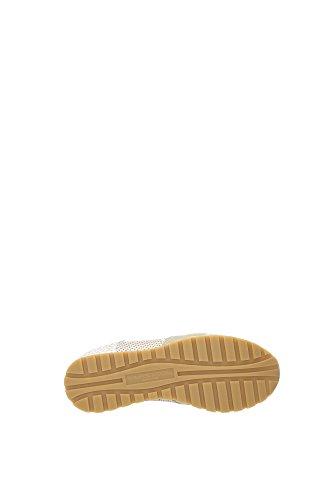 SRLDML10 Philippe Model Sneakers Femme Cuir Multicouleur Multicouleur
