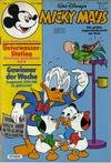 Micky Maus Heft 1984 Nr. 3 , 17.1.1984 , Comic-Heft Walt Disneys