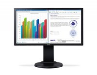 BenQ LED-Monitor 54.6cm (21.5 Zoll) BL2205PT EEK n.rel. 1920 x 1080 Pixel Full HD 2 ms VGA, DVI, Dis