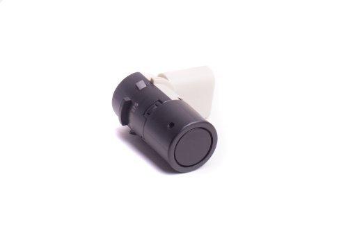 Electronicx Sensor de estacionamiento, aparcarmiento de Coche Tanto en Retroceso Pdc Parktronic Sensor, Auxiliar de Aparcamiento OE 7H0919275