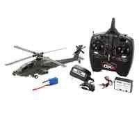 Scale Apache Hubschrauber Blade Micro thumbnail