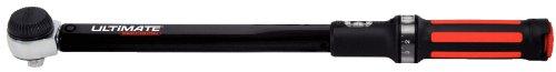 "Preisvergleich Produktbild KS Tools 516.4042 1/2"" ULTIMATEprecision Ratschen-Drehmomentschlüssel Drehknopf, 20-200Nm"