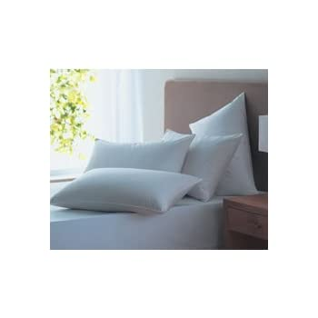 King Luxury Pillows 2 Pack 50x90 Cm King Size Hotel