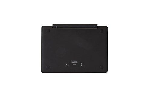 iOTA ONE Laptop / Tablet, 25,6cm (10,1Zoll), 2-in-1-Modell - (Schwarz) (Quad-Core-Prozessor Intel Atom, 1,33GHz, 2GB RAM, 32GB eMMC-Speicher, Windows 10,  QWERTY-Tastatur) - 9