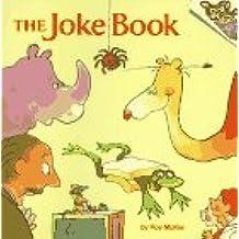 The Joke Book (Pictureback(R)) by Roy McKie (1979-07-12)