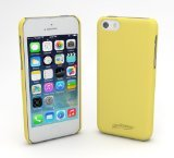 devicewear-metro-ultra-light-weight-hard-shell-soft-texture-case-for-iphone-5s-retail-packaging-yell