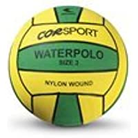 BALÓN DE WATERPOLO NO 3, COLOR MARRÓN