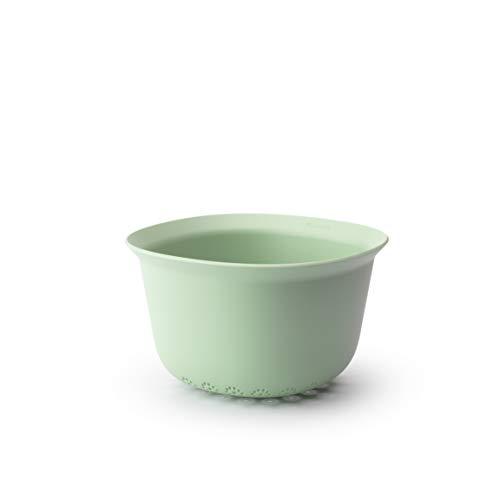 Brabantia -122200- Passoire, 2.4 litres - Jade Green