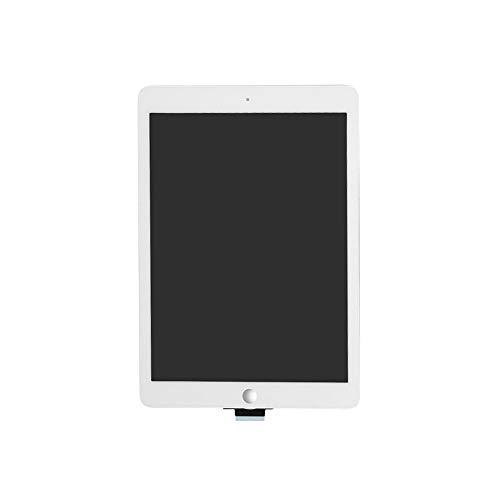 vimbhzlvigour Ersatz-LCD-Touchscreen Digitizer für iPad Air 2 A1566 A1567 weiß (Ipad Air 2-lcd-digitizer)
