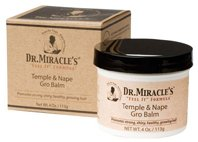 Dr. Miricale 's Temple & nape GRO Balm Regular