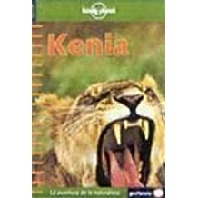 Kenia (lonely Planet) (Guias Viaje -Lonely Planet)