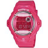 Casio Women's Watch BG169R-4B