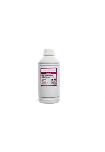 Tinte Sublimation magenta 1L für Drucker Ricoh, Epson, Brother