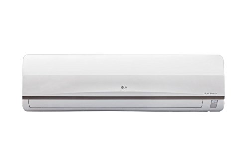 LG 1.5 Ton 3 Star Dual Inverter Split AC (JS-Q18CPXD,...