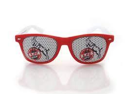 1. FC Köln Fanbrille ***Logo*** 140482