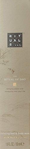 Rituals Rituals the ritual of dao bed und body mist 50 ml