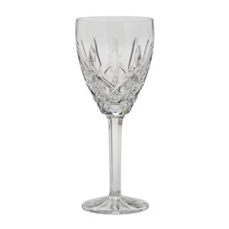 Waterford Araglin Claret, 6-Ounce by Waterford Crystal Waterford Araglin