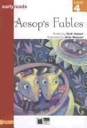 Aesop's Fables Book Audio (Early reads)