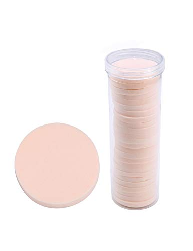 Okenrin Outil de maquillage Foundation Soft Cosmetic Powder Puff Sets