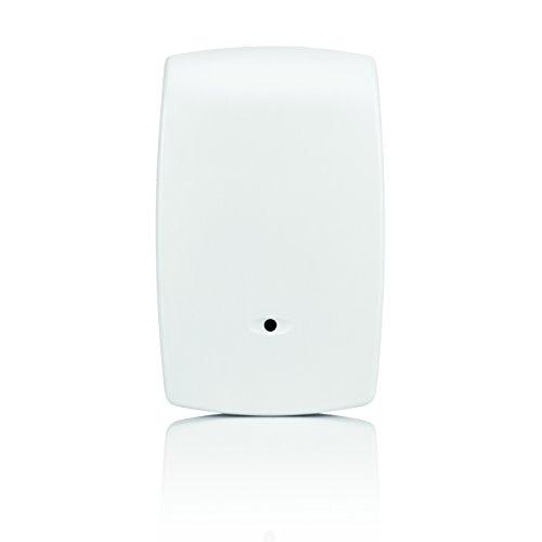 Honeywell Home evohome security Funk-Glasbruchmelder, weiß, FG8MS