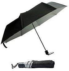 3 Fold Umbrella (Citizen) Made up of parachute's Material (Nylon)   Small Size Umbrella