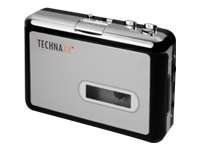 technaxx-digitape-digicassette-convertisseur-audio-noir-argent