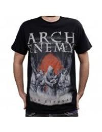 Arch Enemy, T-Shirt, War Eternal Cover
