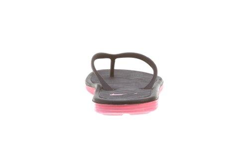 Nike Badelatschen Solarsoft Thong II (GS/PS) Unisex Blk/Pink