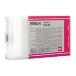 Preisvergleich Produktbild Epson T603B Tintenpatrone, Singlepack, magenta