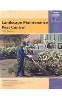 Landscape Maintenance Pest Control (Pesticide Application Compendium)