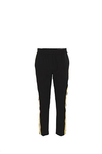 Pantalone Donna Imperial M Nero Ptm6sgn Autunno Inverno 2016/17
