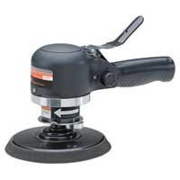 Ingersoll Rand 311G 6-Inch Edge Series Dual Action Air Sander, Black by Ingersoll-Rand - Rand-air Sander