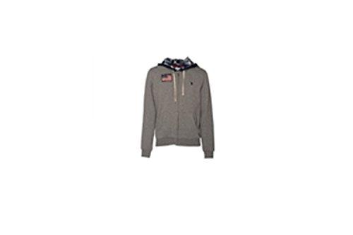 us-polo-association-mens-hoodie-grey-dark-grey-xx-large
