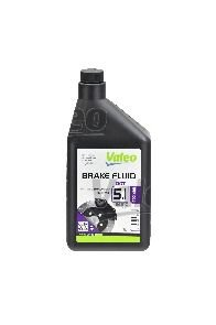 BRAKE FLUID DOT 5.1 1 L PLASTIC