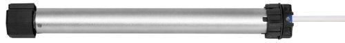 Preisvergleich Produktbild Rademacher Rollo Tube I-line Funk Medium 45 mm, 25 nm, 16 U/min, Länge: 546 mm, 191 W, 0,83A, 27602565
