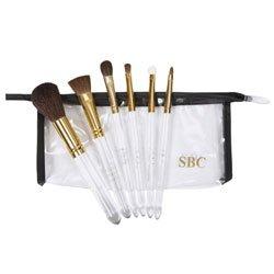 Kit de maquillage Brosse Set de 6 Pièces