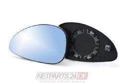 Preisvergleich Produktbild JOHNS Spiegelglas für Außenspiegel, 23 16 37-81