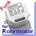 CMR-500 Funk-Jalousieschalter Intertechno für Rollos
