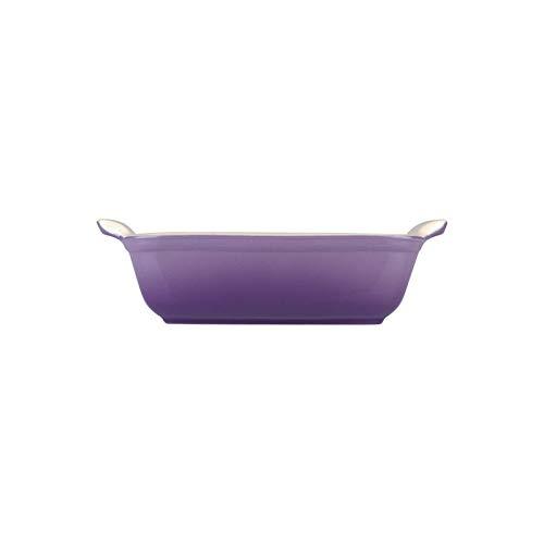 LE CREUSET Plat à Four 31/26, Ultra Violet, céramique