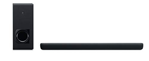 Yamaha YAS-209 Soundbar with wubwoofer- TV Speaker with Integrated Alexa Voice control...