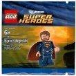 LEGO 5001623 SUPER HEROES Jor-El (japan import) (Movie Dc Comics Lego)